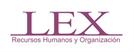 LEX Recursos Humanos y Organización