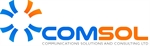 COMMUNICATION SOLUTIONS AND CONSULTING