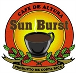 SUN BURST COFFEE SA