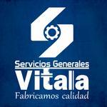 Servicios Generales Vitala