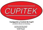 Cupiteck Fumigaciones