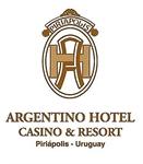 ARGENTINO HOTEL PIRIAPOLIS