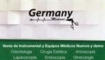 Germany Medical C.A
