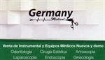 Germany Medical C.A