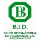 Banco Internacional de Desarrollo, C. A. Banco Universal.